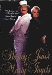 Shirley Jones-marty Ingels by Jones S