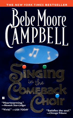 Singing In The Comeback Choir by Campbell Bm