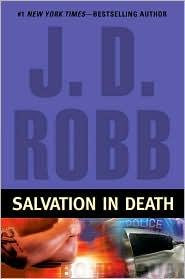 Salvation In Death by Robb J.D.