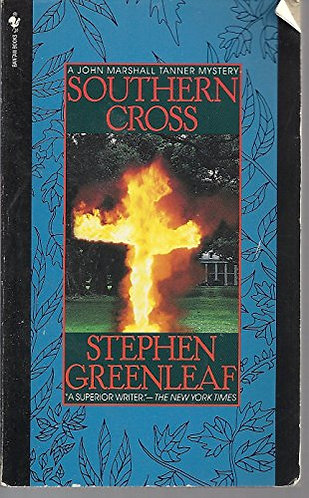 Southern Cross by Greenleaf S