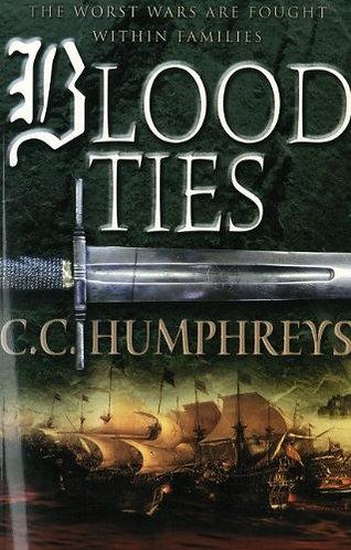 Blood Ties by Humphreys C C