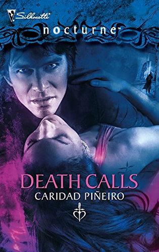 Death Calls by Pineiro Caridad