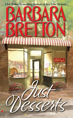 Bretton Barbara - Just Desserts