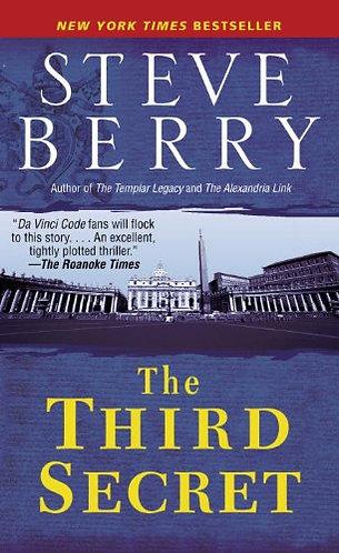 Berry Steve - The Third Secret
