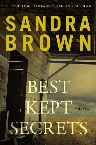 Best Kept Secrets by Brown Sandra