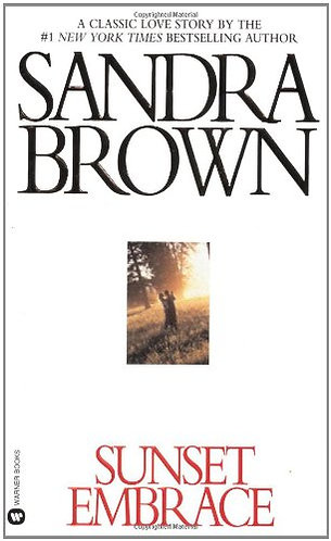 Sunset Embrace by Brown Sandra