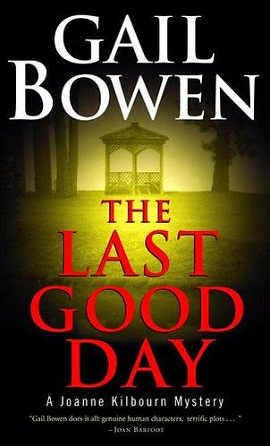 The Last Good Boy by Bowen Gail