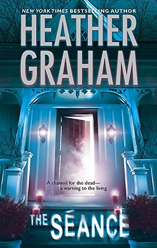 The Seance by Graham Heather