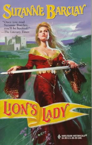 Barclay Suzanne - Lion's Lady