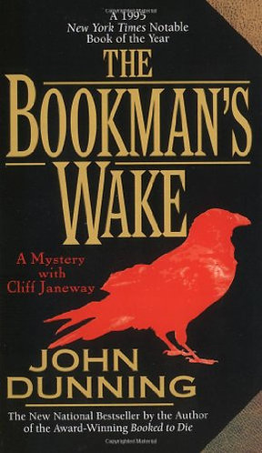 The Bookman's Wake by Dunning John