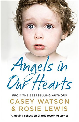 Angels in Our Hearts by Watson Casey