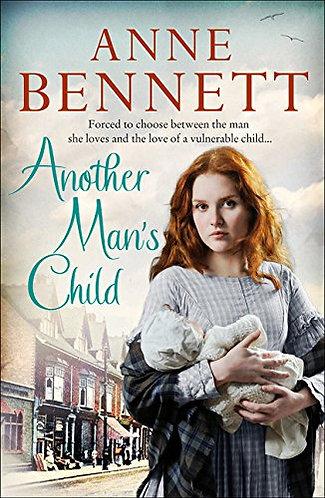 Bennett Anne - ANOTHER MAN'S CHILD