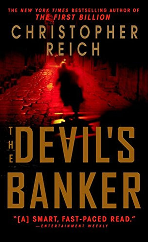 The Devil's Banker by Reich Christopher