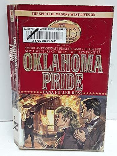 Oklahoma Pride by Ross Dana Fuller