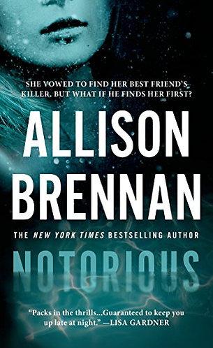 Brennan Allison - Notorious