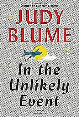In the Unlikely Event by Blume Judy