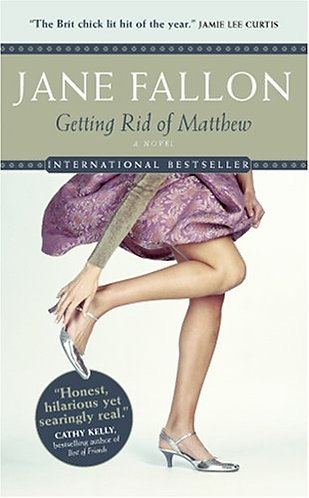Getting Rid of Matthew by Fallon Jane
