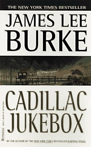 Cadillac Jukebox by Burke James Lee
