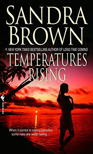 Temperatures Rising by Brown Sandra