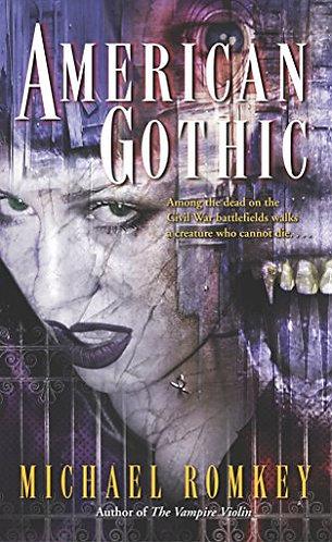 American Gothic by Romkey M