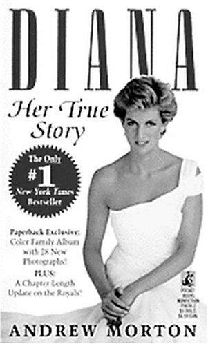 Diana by Morton A