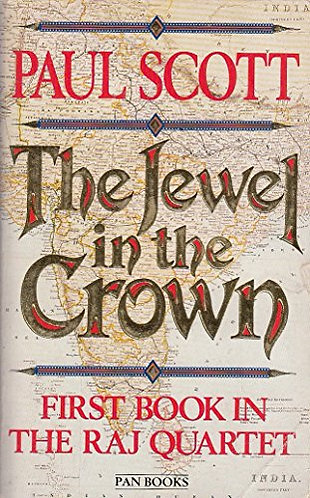 The Jewel In The Crown by Scott Paul