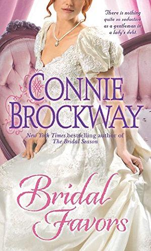 Brockaway C - Bridal Favors