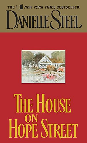 The House On Hope Street by Steel Danielle