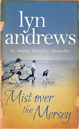 Andrews Lyn - Mist Over The Mersey