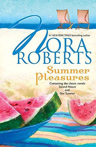 Summer Pleasures by Roberts Nora