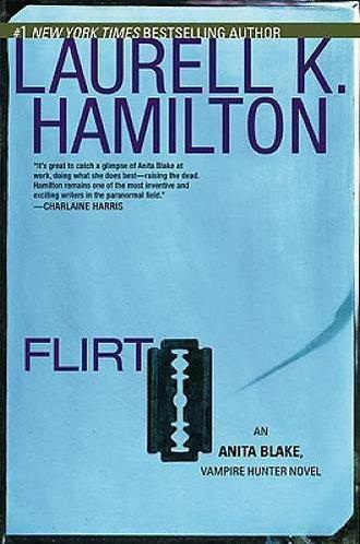 Flirt by Hamilton Laurell K.