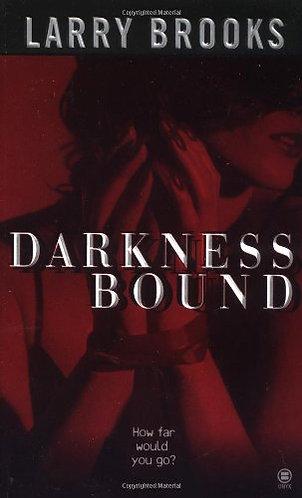 Brooks Larry - Darkness Bound