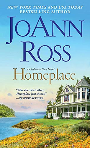 Homeplace by Ross Joann