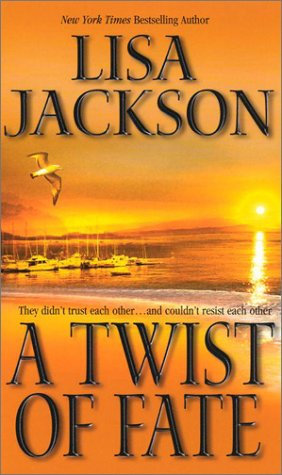 A Twist Of Fate by Jackson Lisa