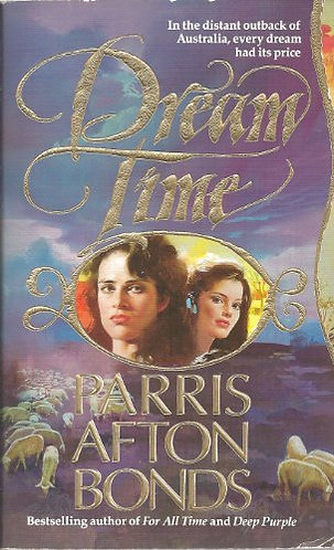 Bonds Parris Afton - Dream Time