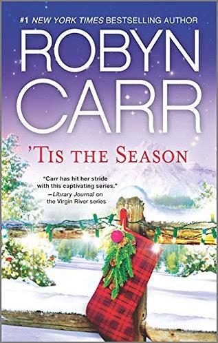 Carr Robyn - 'Tis The Season
