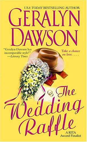 The Wedding Raffle by Dawson Geralyn