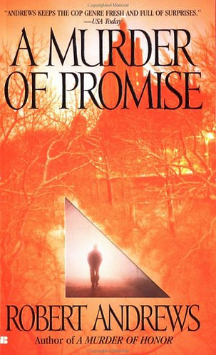 A Murder Of Promise by Andrews Robe