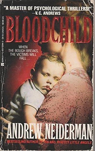 Bloodchild by Neiderman Andrew
