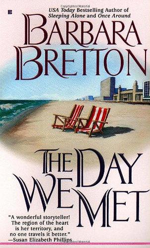 Bretton Barbara - The Day We Met