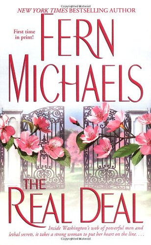 The Real Deal by Michaels Fern