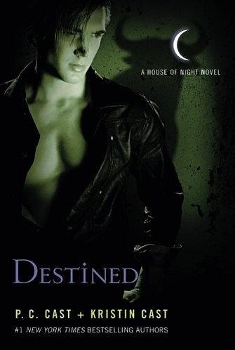 Destined by Cast P.C.
