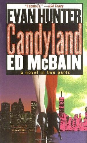 Candyland by Mcbain Ed