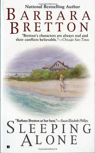 Sleeping Alone by Bretton Barbara