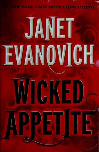 Wicked Appetite by Evanovich Janet