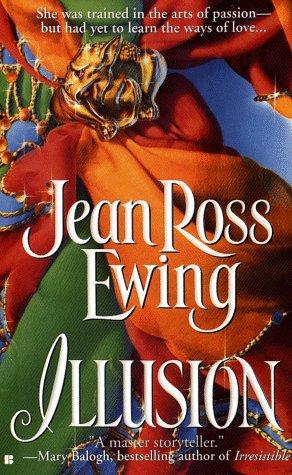 Illusion by Ewing Jean R
