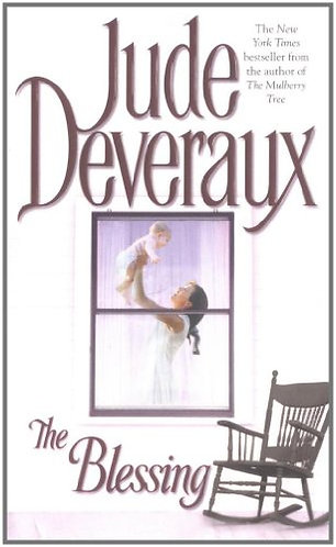 The Blessing by Deveraux Jude