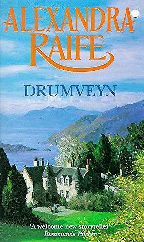 Drumveyn by Raife Alex.