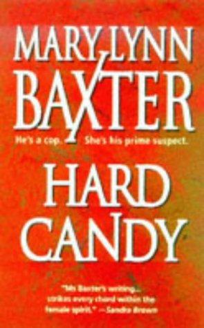 Baxter Mary Lynn - Hard Candy