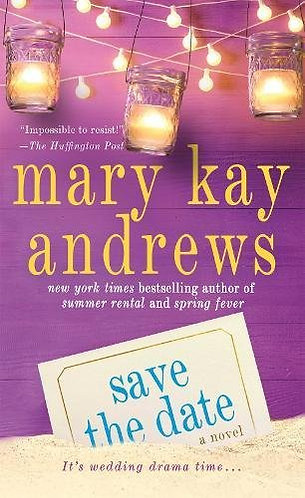 Andrews Mary Kay - Save the Date